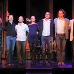 """Musical Stories Backstage"" Mit Simone Niederer, Andreas Wanasek, Stefan Bischoff, Birgit Scheibenreif, Julian Looman, Belush Korenyi"