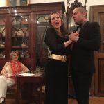 """""""Konzert Im Leharschlössl"""" Mit KS Renate Holm Und Arabella Fenyves"""
