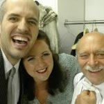 """""""Backstage Bei Der Fledermaus"""" Mit Regina Riel Und KS Josef Forstner"""