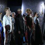 """""""Mozart"""" Mit Oedo Kuipers, Marc Clear, Anna Hofbauer, Amelie Dobler Und Ensembles"""