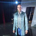 """Backstage Bei Mozart"""