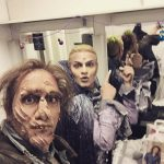 Backstage Bei Tanz Der Vampire Mit Charles Kreische