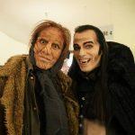 Backstage Mit Thomas Borchert Im Ronacher Bei Tanz Der Vampire