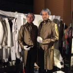 """""""Backstage"""" Bei Mozart Mit Guido Gottenbos"""