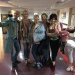 """""""Backstage Bei Mozart"""" Mit Anna Hofbauer, Evita Komp, Susanna Panzner, Alixa Kalasz Und Céline Vogt"""
