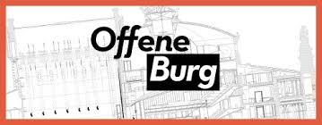 KUNSTVERMITTLUNGSPROJEKT: OFFENE BURG