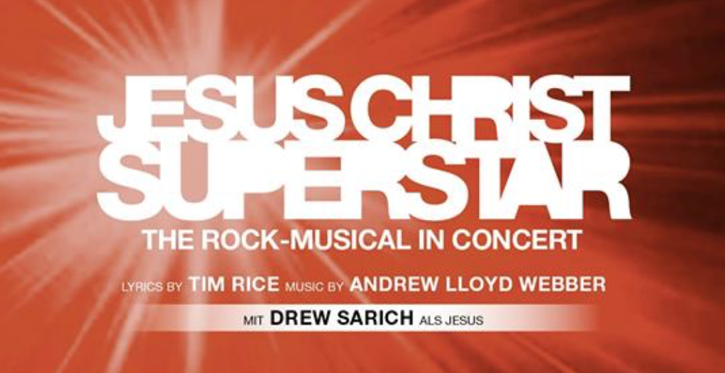JESUS CHRIST SUPERSTAR AM RAIMUNDTHEATER 2019