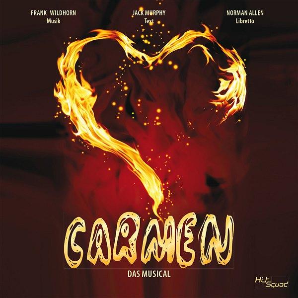 CARMEN- DAS MUSICAL